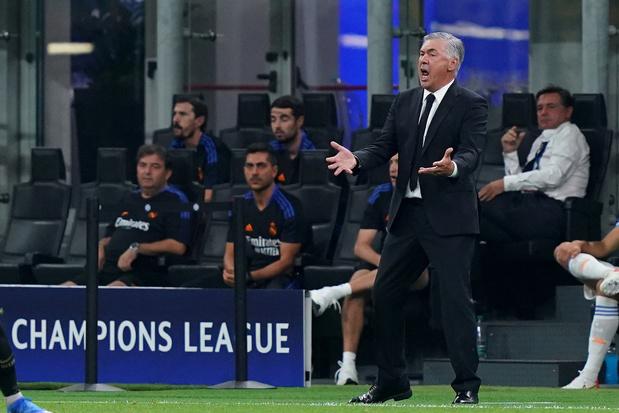 Quiz : les coaches de la Champions League 21-22