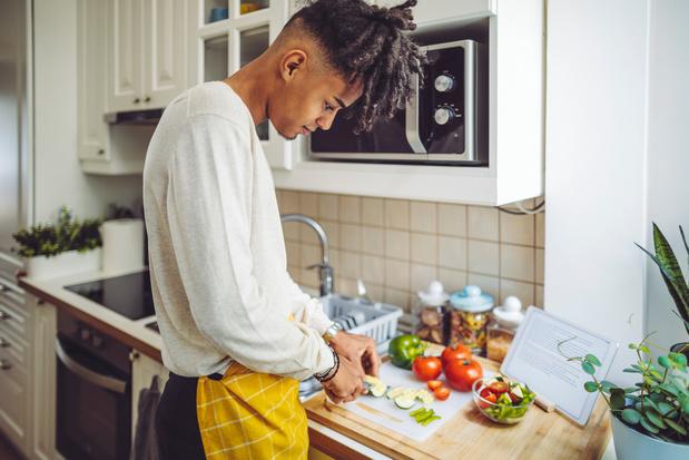 Twee op de drie Europeanen zijn bereid duurzamer te eten