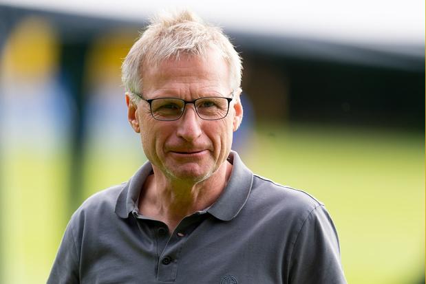 Schalke 04 neemt afscheid van technisch directeur Michael Reschke