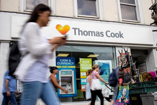 La chaîne Hays Travel reprend les murs des agences de Thomas Cook au Royaume-Uni