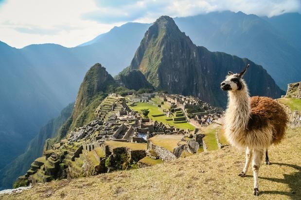 Le Machu Picchu est-il menacé par le futur aéroport de Cusco?