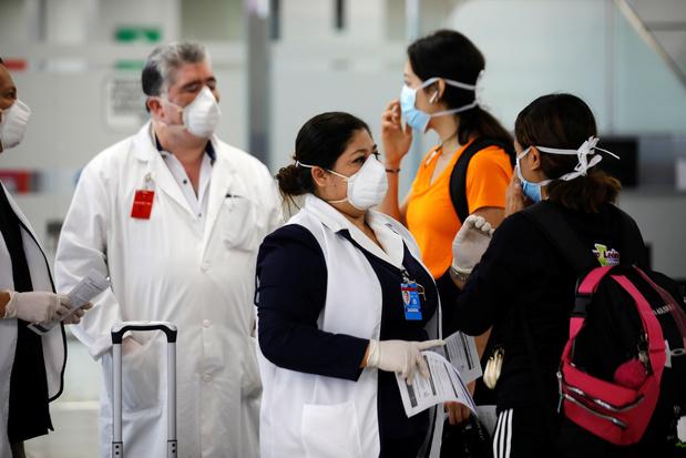 Coronavirus: plus de 3.000 décès, la propagation s'accélère hors de Chine