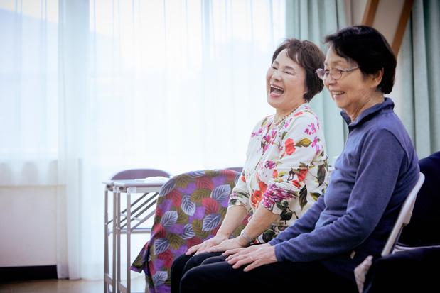 Quatre règles japonaises pour devenir centenaire
