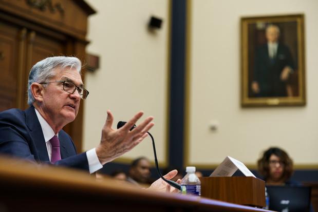 Prévisions économiques et taux à zéro, menu de pandémie pour la Fed