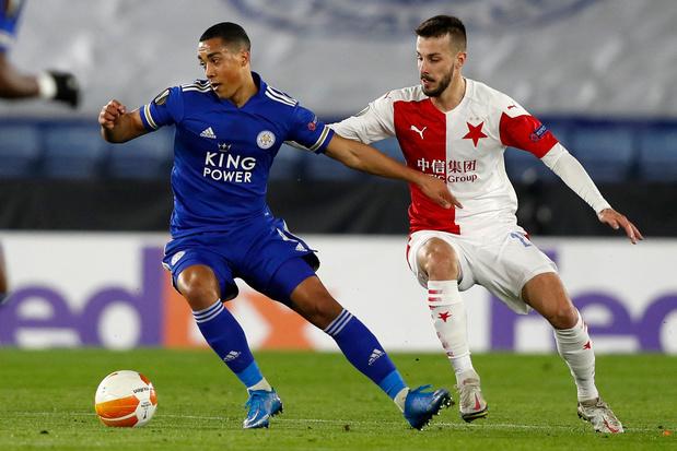 Europa League: Leicester City et la Real Sociedad éliminés, l'AC Milan passe in extremis