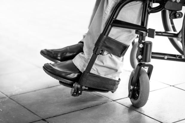 Des tétraplégiques réutilisent leurs bras grâce à des transferts de nerfs