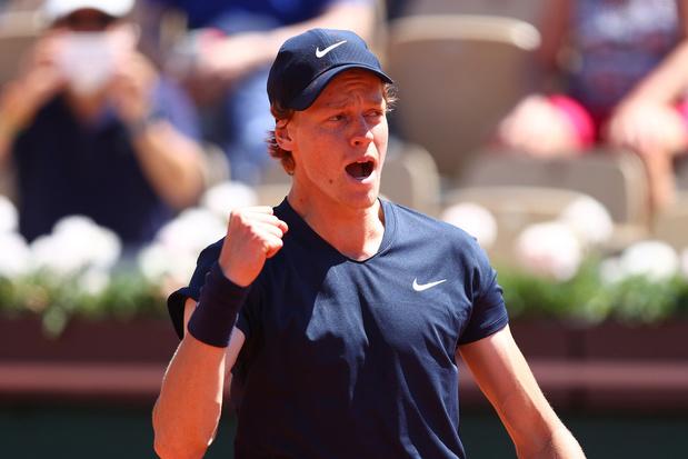 Met negen in de top honderd: het Italiaanse tennis bloeit als nooit tevoren