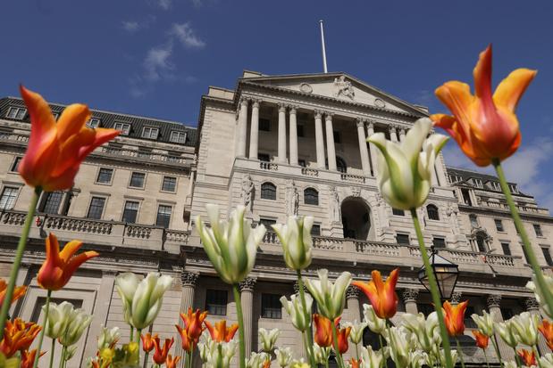 """Les marchés financiers risquent """"une correction brusque"""""""