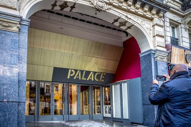 Le Palace a un nouveau directeur général