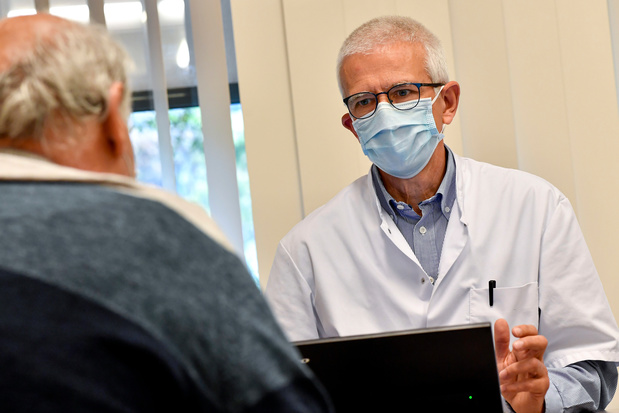 Les prestataires de soins dénoncent un manque criant de matériel de protection
