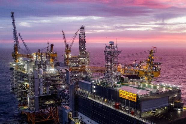 Noorwegen voert gasleveringen aan Europa op in poging schaarste te counteren