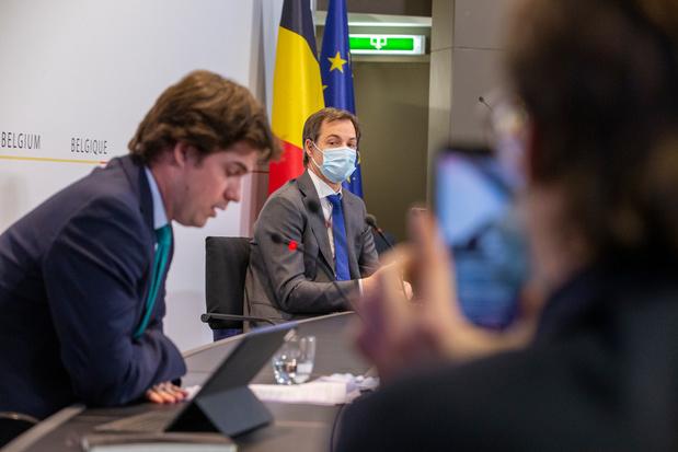 Le plan de relance critiqué: du saupoudrage à la belge? (analyse)