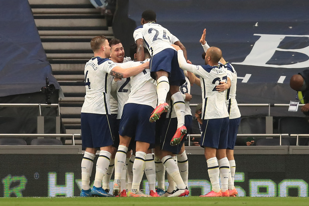 Match to watch: kan Tottenham Manchester City verrassen in de League Cup?