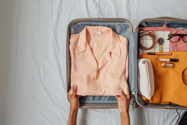 Verbod op niet-essentiële reizen naar het buitenland