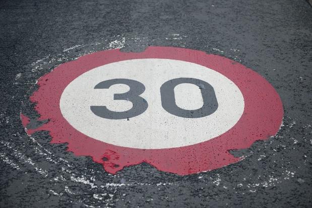 Brussel: Good Move voert nieuwe specialisatie van wegen in om 50 autoluwe wijken te creëren