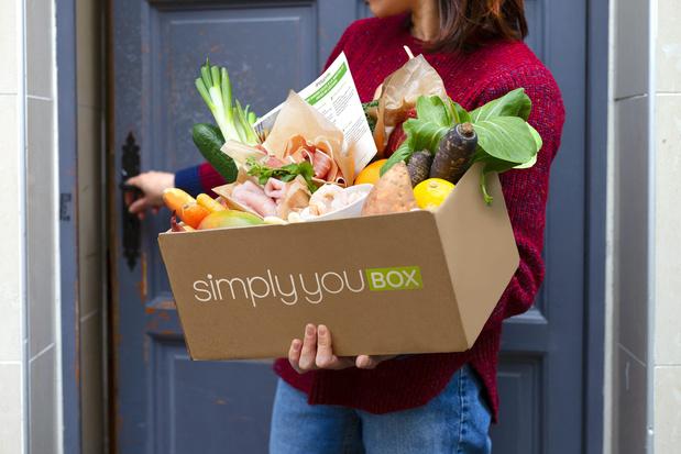 Belgisch maaltijdboxbedrijf Simply You Box breidt uit naar Luxemburg