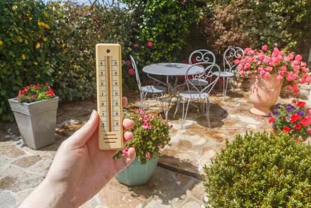 Soigner son jardin en période de fortes chaleurs