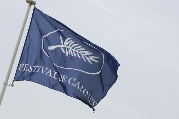 Cannes voegt twee Belgische producties toe aan selectie