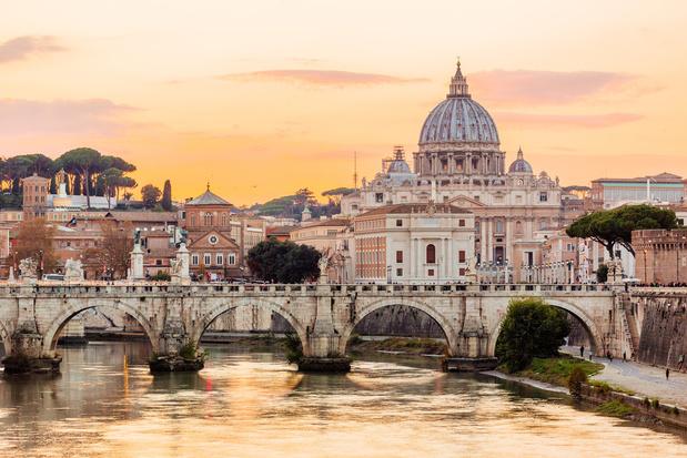 Phase 2 en Italie: le déconfinement avance, la basilique Saint-Pierre rouvre ses portes