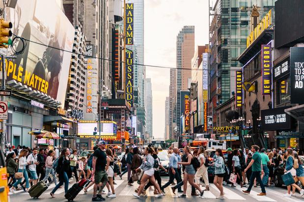 Openbare bibliotheek van New York publiceert album met ontbrekende stadsgeluiden