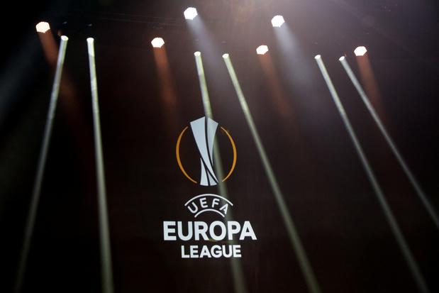 Le Standard, l'Antwerp et Gand attendent des nouvelles concernant leur parcours européen