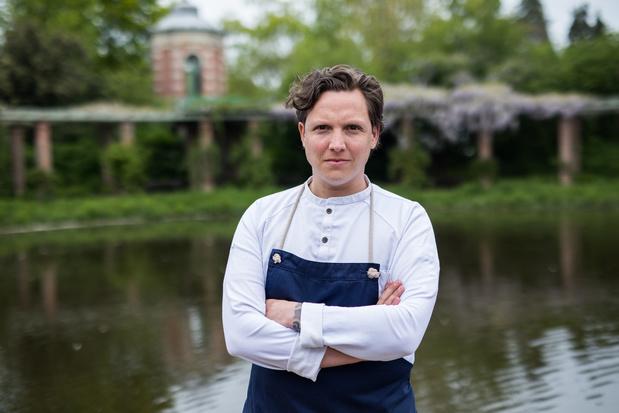 Syrco Bakker legt gasten maand lang culinair in de watten op het water