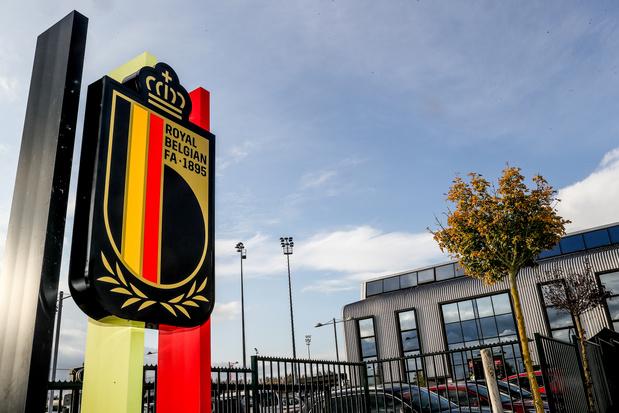 """L'Union belge et la Pro League prennent acte de la décision, le """"calendrier sans effet"""""""