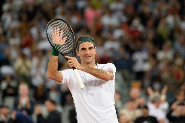 Le retour de Federer en cinq questions