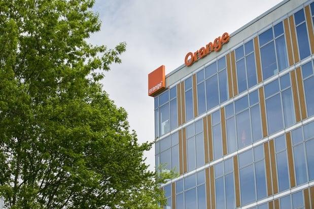 Orange Belgium verlaagt omzetverwachting voor 2020