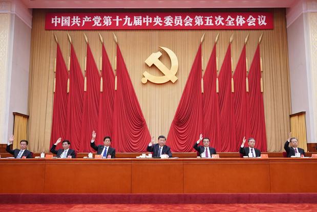 China wil binnen vijf jaar technologische sterkhouder worden