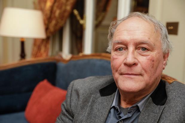 Philippe Grombeer est décédé