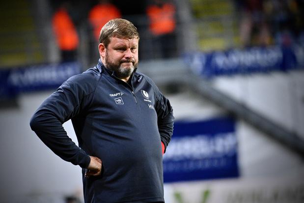 Conference League: KAA Gent naar volgende ronde ondanks 2-0-nederlaag tegen Valerenga