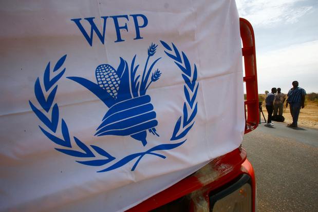 Le Nobel de la paix pour le PAM, bras alimentaire des Nations unies