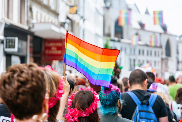 Belgian Pride brengt mentale en fysieke gezondheid onder de aandacht
