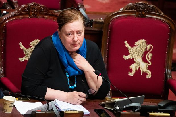 CD&V kiest voor Sabine de Bethune als eerste kandidaat rechter bij Grondwettelijk Hof