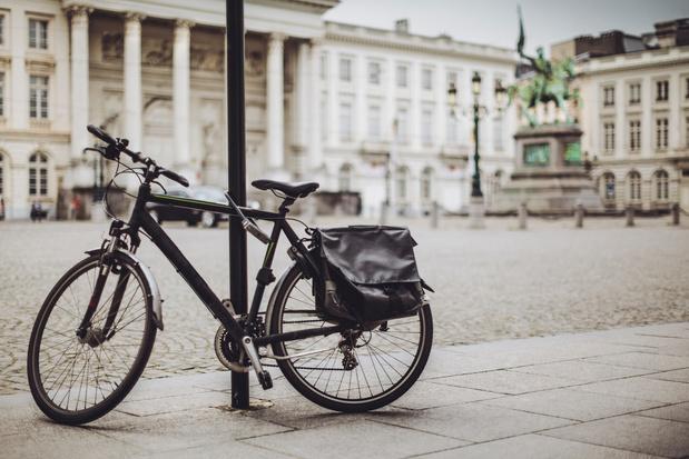 Autoroutes vélo à Bruxelles: quels sont les trois itinéraires à l'étude ? (carte)