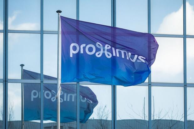 Restructuration Proximus : une première réunion post-vacances ne donne pas grand-chose