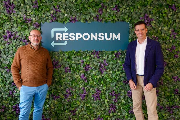 Starter van de week: Responsum helpt bedrijven bij hun databeheer