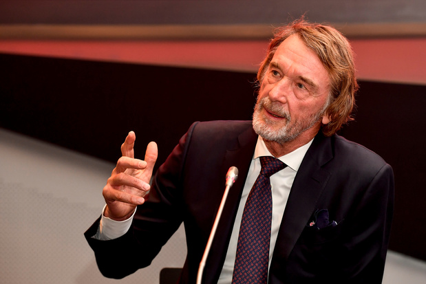 Wie is Jim Ratcliffe, de man achter het INEOS-sportimperium?