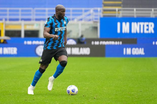 Romelu, Antonio en de derde loper: waarom Lukaku onmisbaar is bij Inter