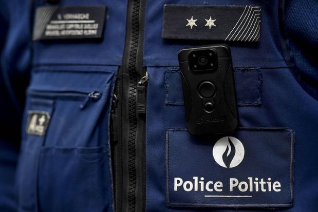 La Californie interdit la reconnaissance faciale dans les caméras de police