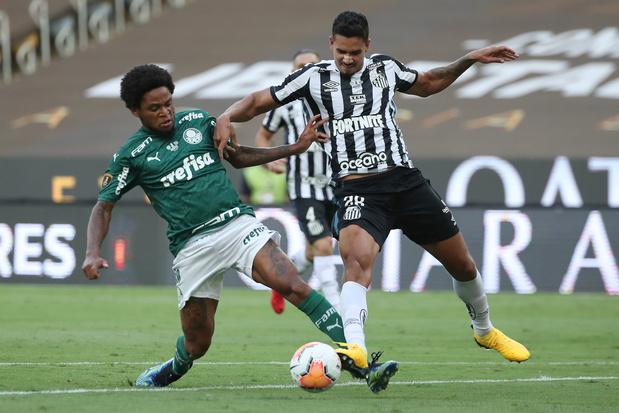 Gedaan met trainerscarrousel: Braziliaanse voetbalbond zet limiet op ontslagen per seizoen