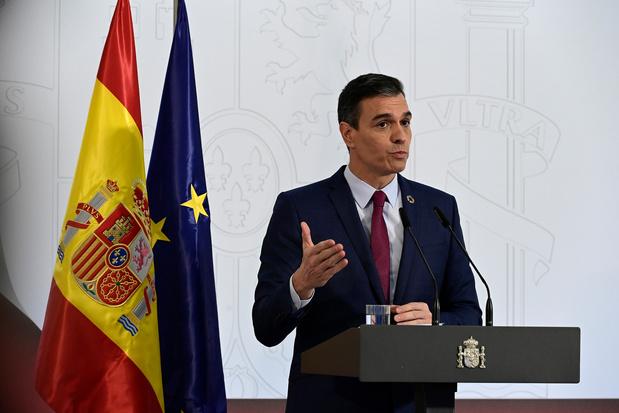 Spanje en Verenigd Koninkrijk bereiken op nippertje nog akkoord over Gibraltar