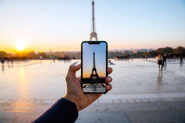 Tourisme: la France attend 50 millions de visiteurs étrangers cet été