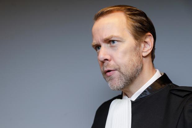KBVB ontslaat bondsprocureur Kris Wagner