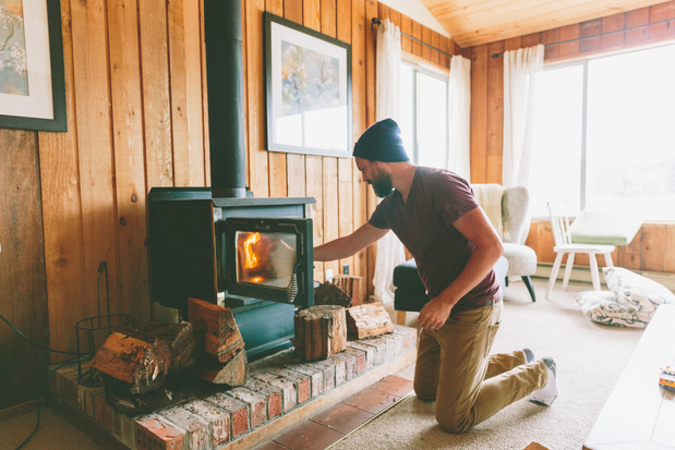 Faut-il bannir le chauffage au bois ?