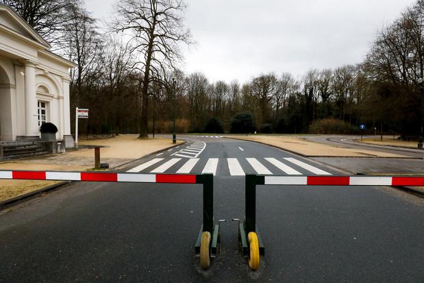 Plusieurs parcs et forêts fermés dès dimanche à Bruxelles et en Wallonie à cause de la tempête Ciara