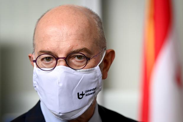 Des experts proposent qu'un secrétaire d'Etat chargé du coronavirus soit nommé