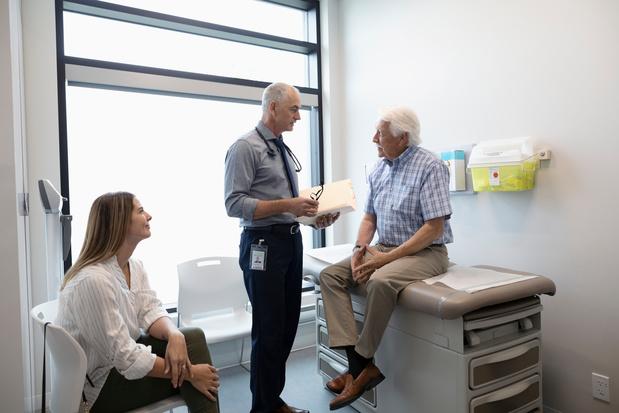 Patiëntenrechten: wie mag beslissen in jouw plaats?