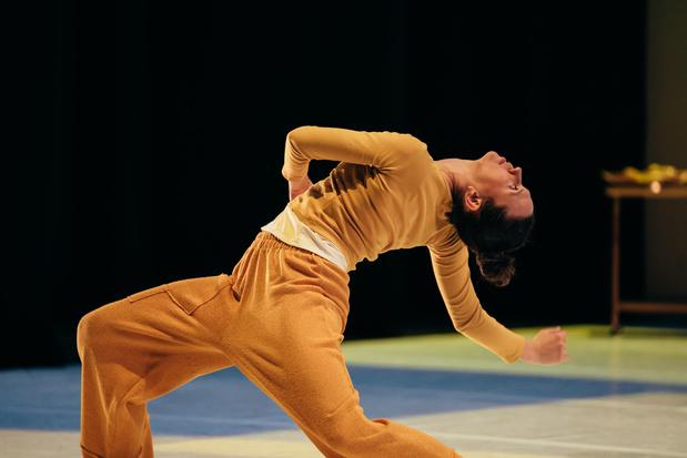 Het applaus bij 'Choreolab' van Ballet Vlaanderen? 'Verschrikkelijk!'